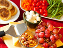 Healthy indulgences: Low-calorie satisfying snacks